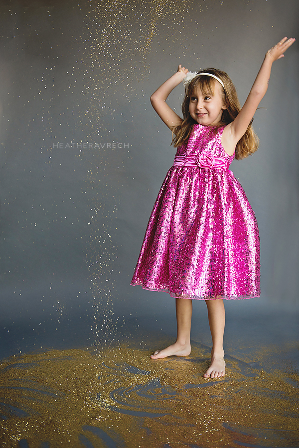 Gilroy Family Photographer | JLK Glitter Shoot-14