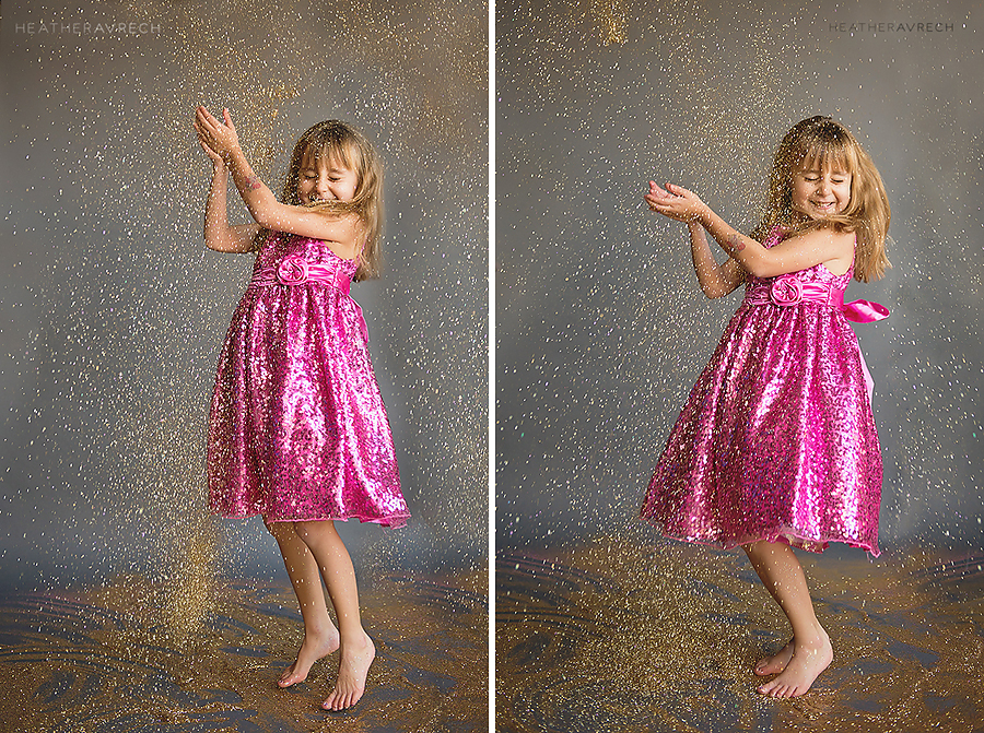 Gilroy Family Photographer | JLK Glitter Shoot-2webBLOG